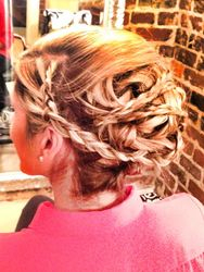 Hair by Lindsay