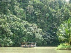 Caroni River 1