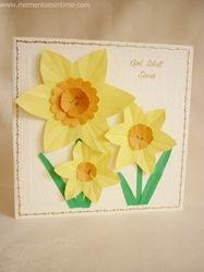 Flower Template 7