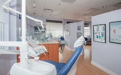 Another treatment area