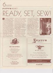 Mill & Mountain Newsletter #2-3