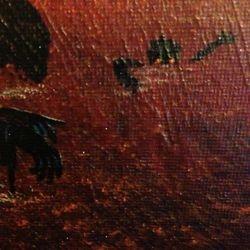 "Detail B: ""The Field"""