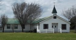 Monaville Baptist Church
