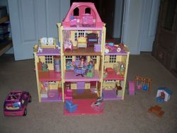Our Doll House