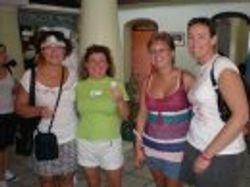 Curacao Factory Tour