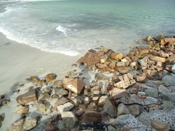 Shoreline, Hout Bay, South Africa