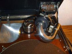 HMV Model 100 8