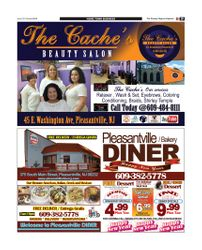 THE CACHE'S / PLEASANTVILLE DINER