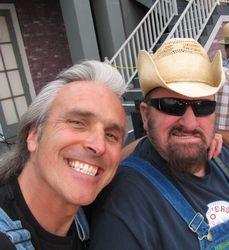 Bob and Steve
