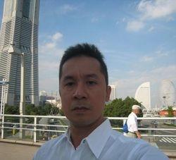 Yokohama 2007