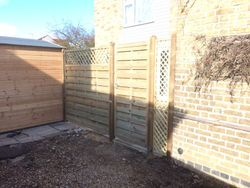 new fence 5