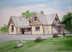 Middleton Grange 1867 Riccarton