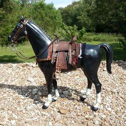saddle set 89