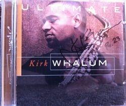 Kirk Whalum - Ultimate