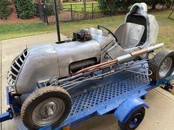 8.45 Midget Race Car