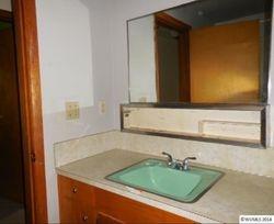 Main Bath - Before