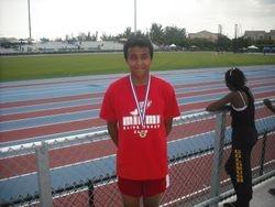 2010 FGC AAU District Qualifier