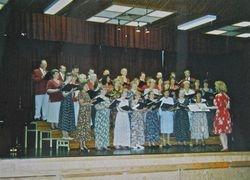 Konsertti-iltamat Karjalatalossa