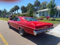 24.66 Chevy impala