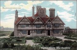 West Bromwich. c1920s.