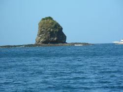 Monkey Head Island