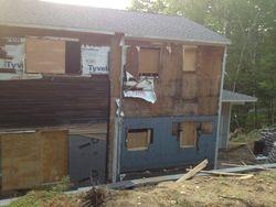 Demolition Week 1