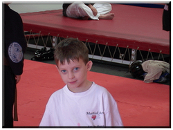 Judah 2005