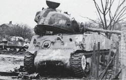 Sherman's bad reputation: