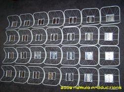 Light Panel Lighting Effects - 4