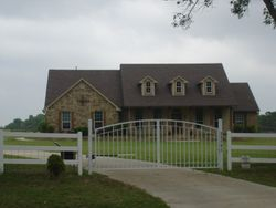 Stallion Lake Ranch-Lindale