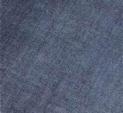 Solid Blue cotton