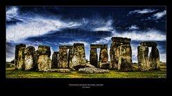 Stonehenge, Salisbury, Wiltshire, England
