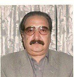 Shaheed Mohammad Ali Khan - President Imambargah Hussaini Qhandari