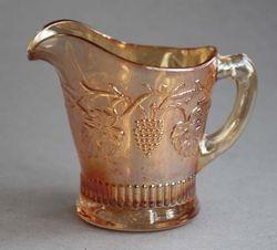 Reisling creamer jug marigold