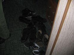 The Shoe Asylum