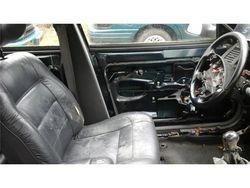 Renault Safrane Biturbo 4X4 3.0 V6 voor onderdelen