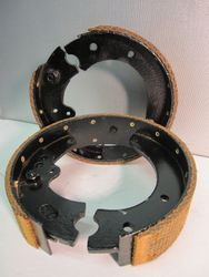 Relined Brake Band-Tractor
