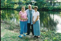Steve, Terry & Delilah