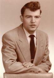 Byron Copp, Sr.