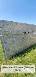 Giallo Napoli Granite (P 3CM)