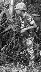 IV Corps Operation: