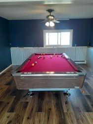 Pool Table 15