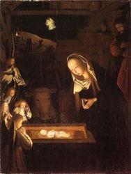 Geettgen tot sint Jans, Night Nativity, London