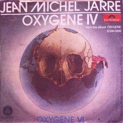 Oxygene IV - Yugoslavia