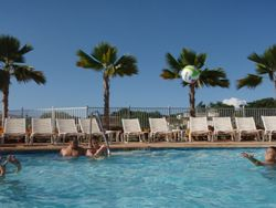 AQUARIUS VACATION CLUB @ BOQUERON,  Cabo Rojo PR