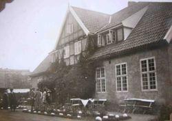 Hotell Kullagarden 1937
