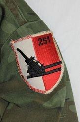 61st ARVN Artillery BT.