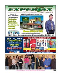 Expert Tax Financial Services / Jeans Colombianos