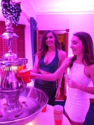 Book your Beverage fountain hire with us Sweet Candy Dreams.