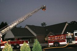 MUTUAL AID (ECVFD TOWER 4)